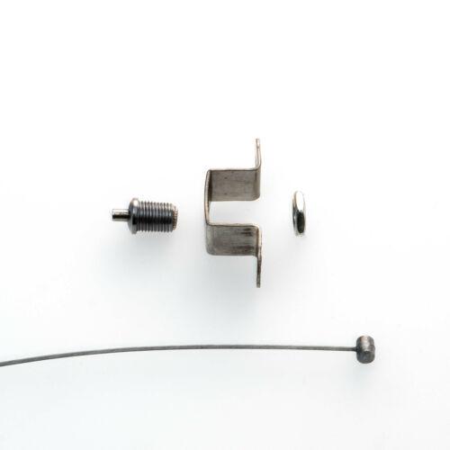 Couvertures-Montage Kit Corde-portant drahtseilabhängung pour pour DEL Panneau Panel
