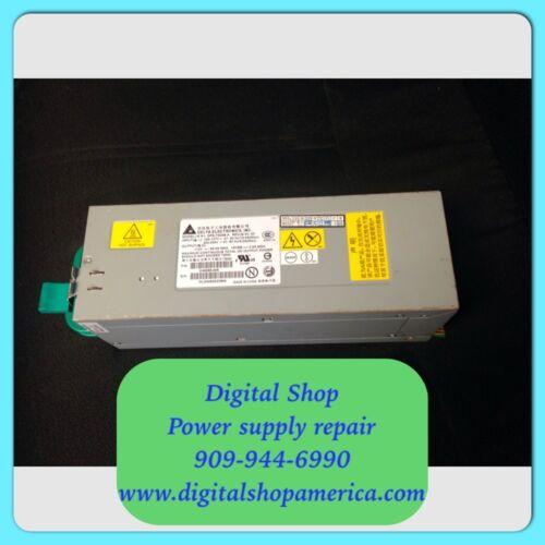 POWER SUPPLY REPAIR SERVICE DELL PRECISION 470 450
