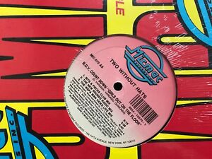 Details About Two Without Hats Bdv Count Down Girls Out On The Floor 12 Micmac 570 Freestyle