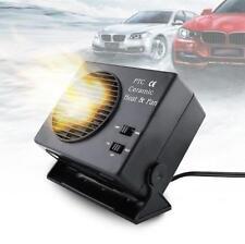 High Power Car Portable Heater Heating Cooling Fan Windshield Defroster Demister Fits Pontiac Sunfire