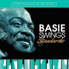 Count Basie and His Orchestra - Swings The Standards CD Pab31240