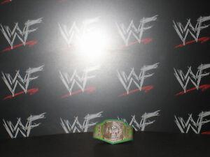 Custom-Wwf-Wwe-mayor-Royal-Rumble-Cinturon-Hasbro-Mattel-Retro-lucha-Libre-Figuras