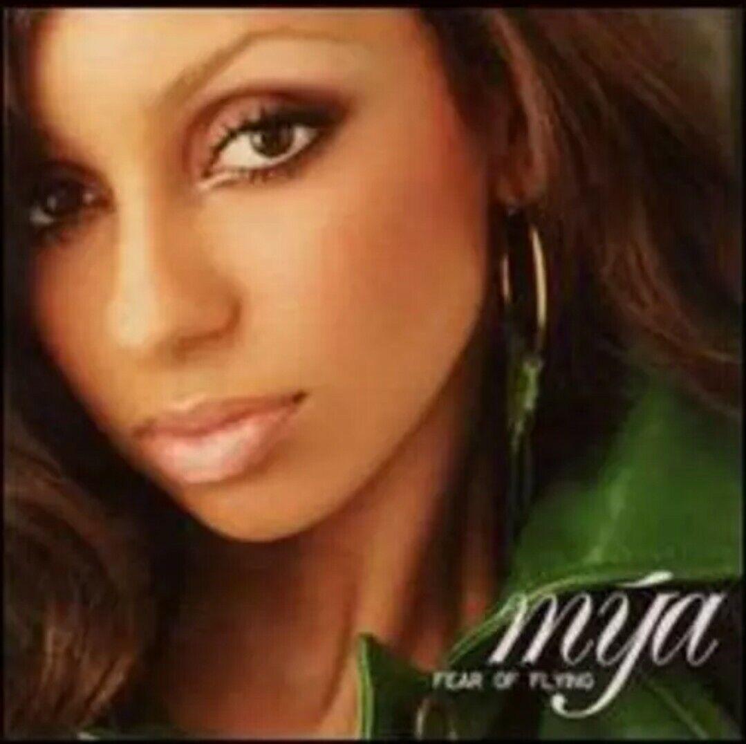 Fear of Flying by Mya (CD, Nov-2000, Interscope (USA)) 1