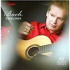 Johann Sebastian Bach - J.S. Bach (2013)