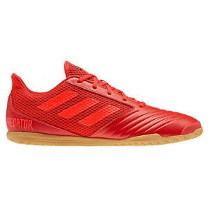 4 Sur Adidas In Détails 19 Futsal Predator De Sala Chaussures WHeEIY9D2b