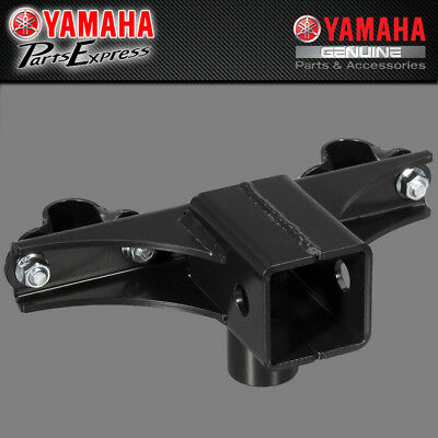 "2/"" ATV Receiver Hitch for 2007-2015 Yamaha Grizzly 700 4x4 M2 KFI 101280"