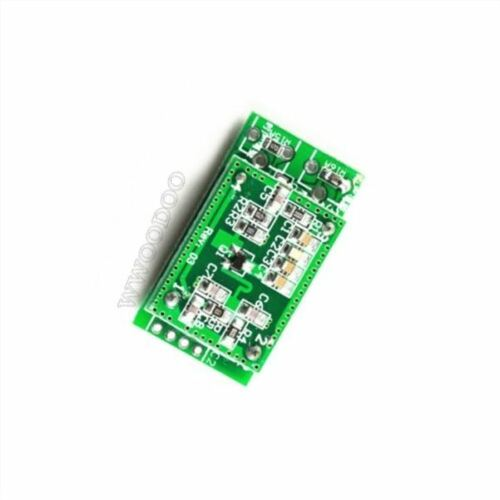 10.525GHZ 8-15M Radar Sensor Switch Doppler Radar Microwave Sensor Module ic