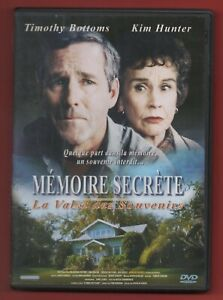 DVD-Memoria-Secret-con-Timothy-Et-Kim-Hunter