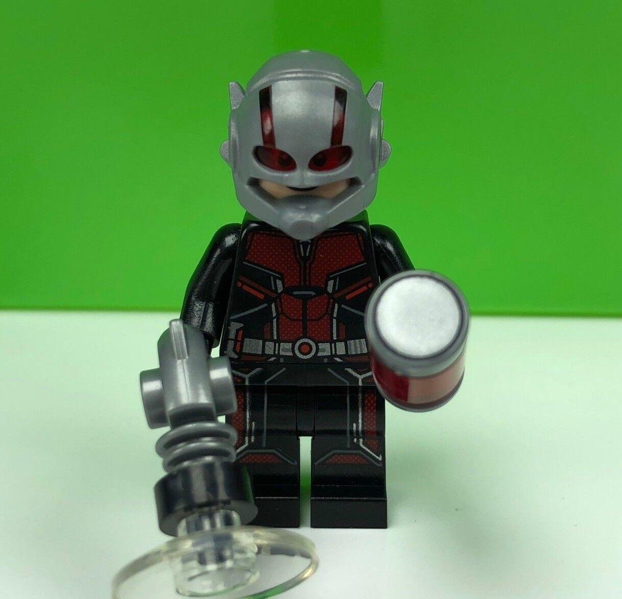 Lego ® Marvel Super HeroesFigure Ghost from set 76109New /& UnusedSH518