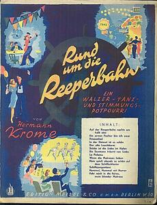 034-Rund-um-die-Reeperbahn-034-Hermann-Krone-alte-uebergrosse-Noten