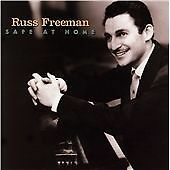 RUSSELL-FREEMAN-SAFE-AT-HOME-CD-NEW