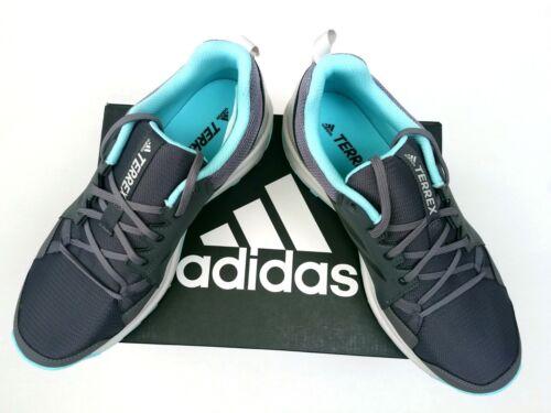 Tracerocker gris o 9 Terrex de New mujer running tama Trail para Five Adidas Zapatillas chalk 7qfIw84