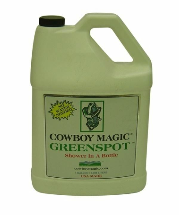 Cowboy Magic Greenspot Remover Stain Remover  1 gallon 3.785 Litres