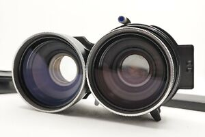 Quasi-Nuovo-Mamiya-Sekor-65mm-f-3-5-Blue-Dot-TWIN-LENS-REFLEX-LENS-LENS-C220-C300-dal-Giappone