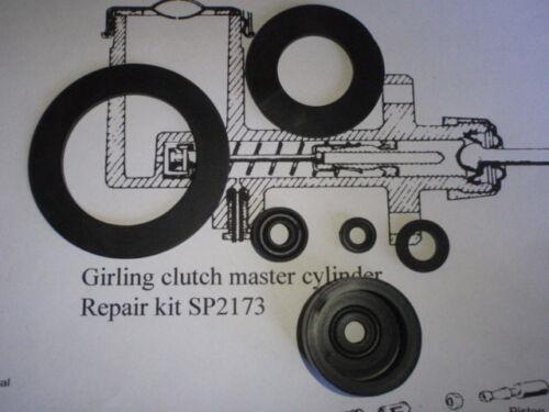 99 NEW clutch master cyl  kit  Girling SP2173 SAAB 95 96 V4 Sonett