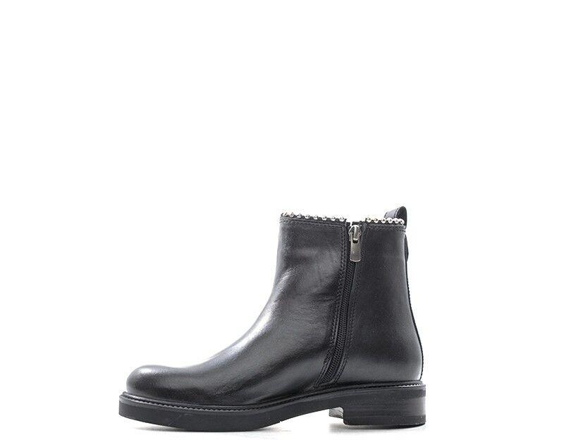 Zapatos variopinto variopinto Zapatos señora negro naturaleza cuero efe3270.bl.01 f32e5d