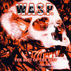 The Best of the Best [UK Version] [Digipak] by W.A.S.P. (CD, Sep-2007, 2 Discs, Snapper)