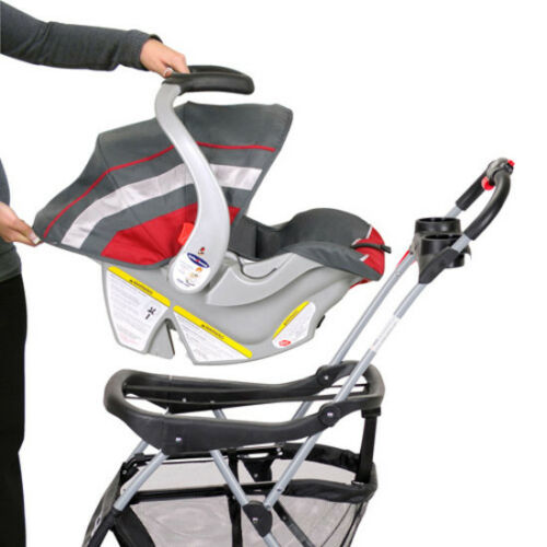 Graco Snap N Go Universal Infant Baby, Universal Infant Car Seat Stroller