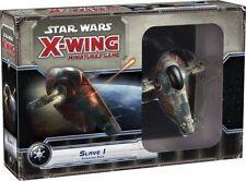 X-WING Miniatures GAME NUOVO CON SCATOLA-Slave 1 Pack di Espansione
