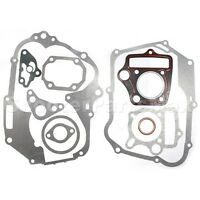 Complete Gasket Set For 70cc Kick Start Dirt Bike Pit Bike Suzuki Taotao Yamaha
