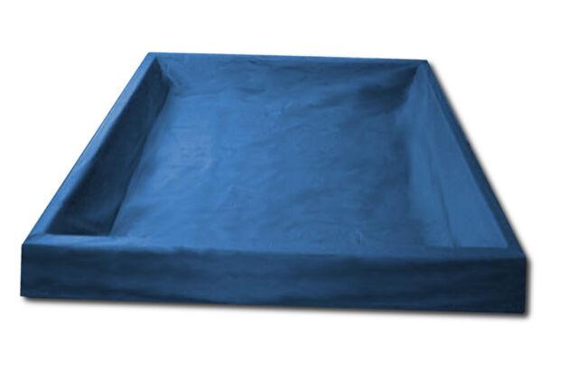 Sicherheitswanne Liner für Wasserbetten Softside NEU!