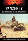 Panzer IV - The Workhorse of the Panzerwaffe by Archive Media Publishing Ltd (Paperback / softback, 2012)