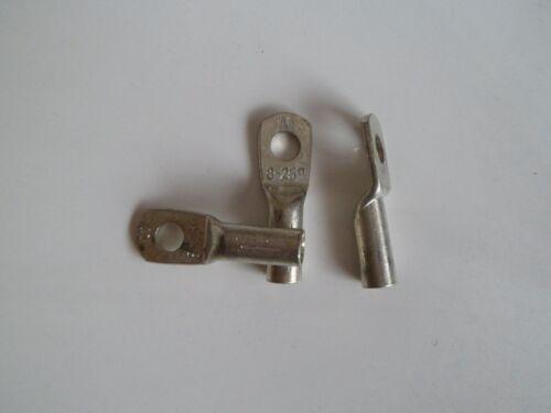 Klauke Presskabelschuh verzinnt DIN46235 104R8 25mm² M8 *Neu*