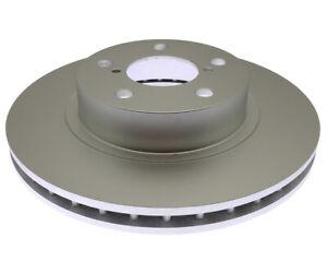 Disc Brake Rotor-Element3; Coated Rotor Front Raybestos fits 03-04 Dodge Dakota