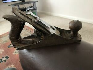 Stanley Bailey No 3 Woodplane A/F Requires New Handle