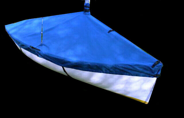 Britse Moth Dinghy Cover by Sail Register British Made