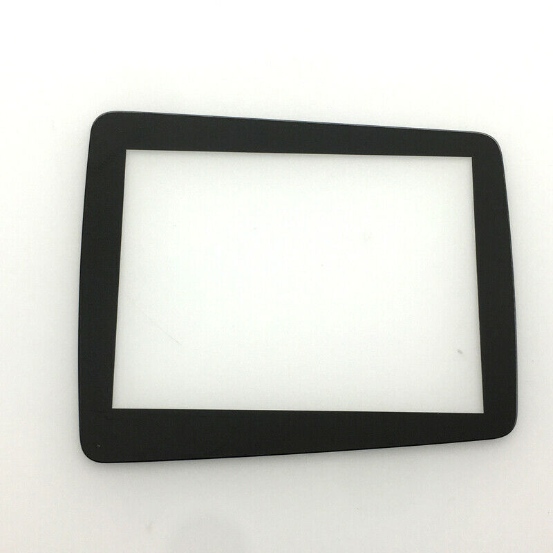 Glass Screen Lens Protector Cover for Sega Nomad handheld game player console