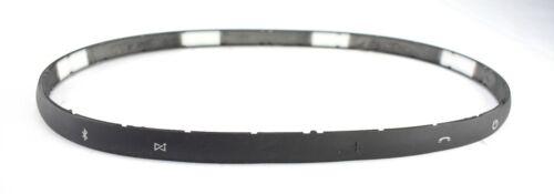 Harman Kardon Onyx Studio 4 Rubber Outside Ring Rim w/ Control Buttons -JEM1688*