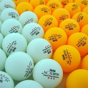 10-100pcs-3-Star-Table-Tennis-Balls-40mm-Ping-pong-Balls-Training-Ping-Pong-Ball