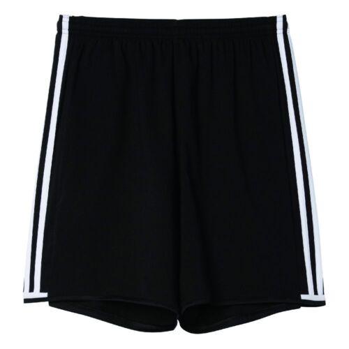 Adidas Sport Condivo 16 Fussball Hose Herren schwarz weiß Polyester