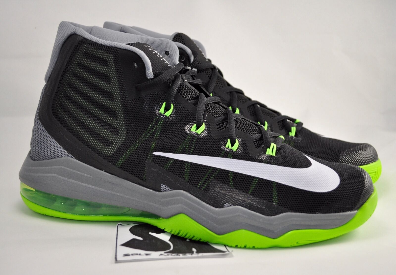 Nike air max audacia 2016 - 843884 002 43 di scarpe da basket