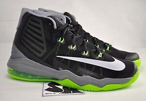 6c2e0fc456e3f6 Nike Air Max Audacity 2016- 843884 002 Size 11 Basketball Shoes