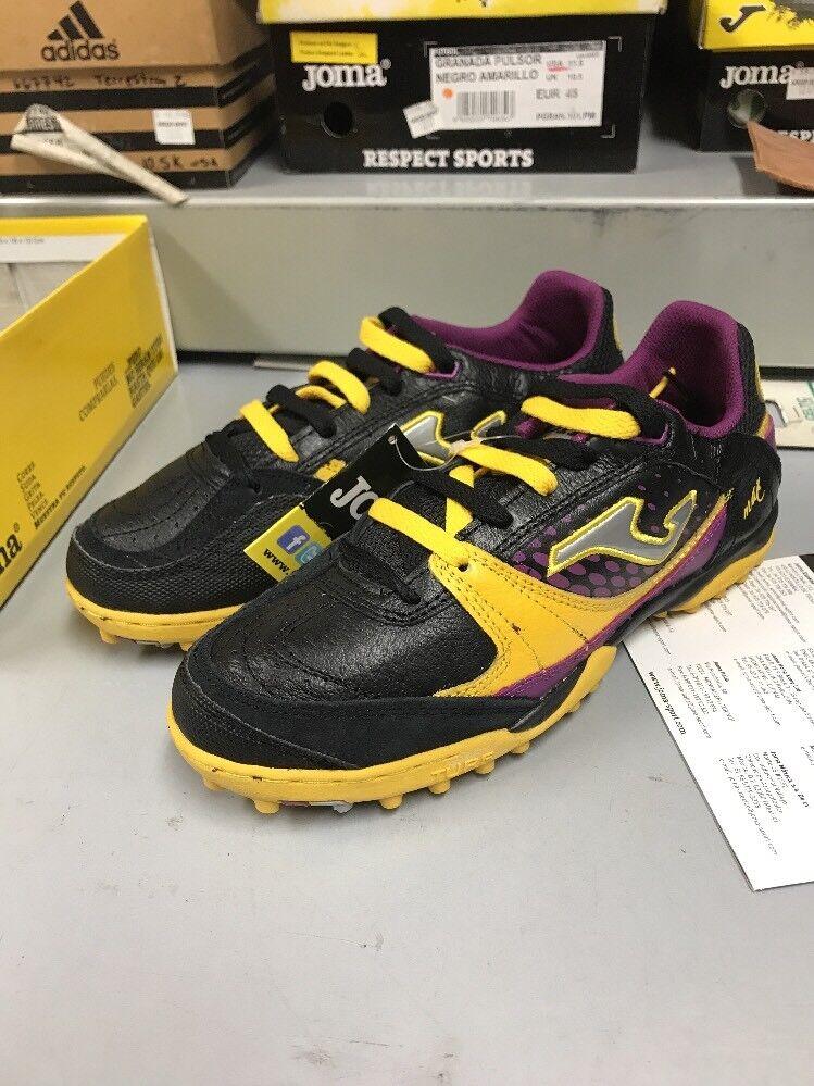 Joma Turf Soccer shoes Sala Max 219 Size 6.5
