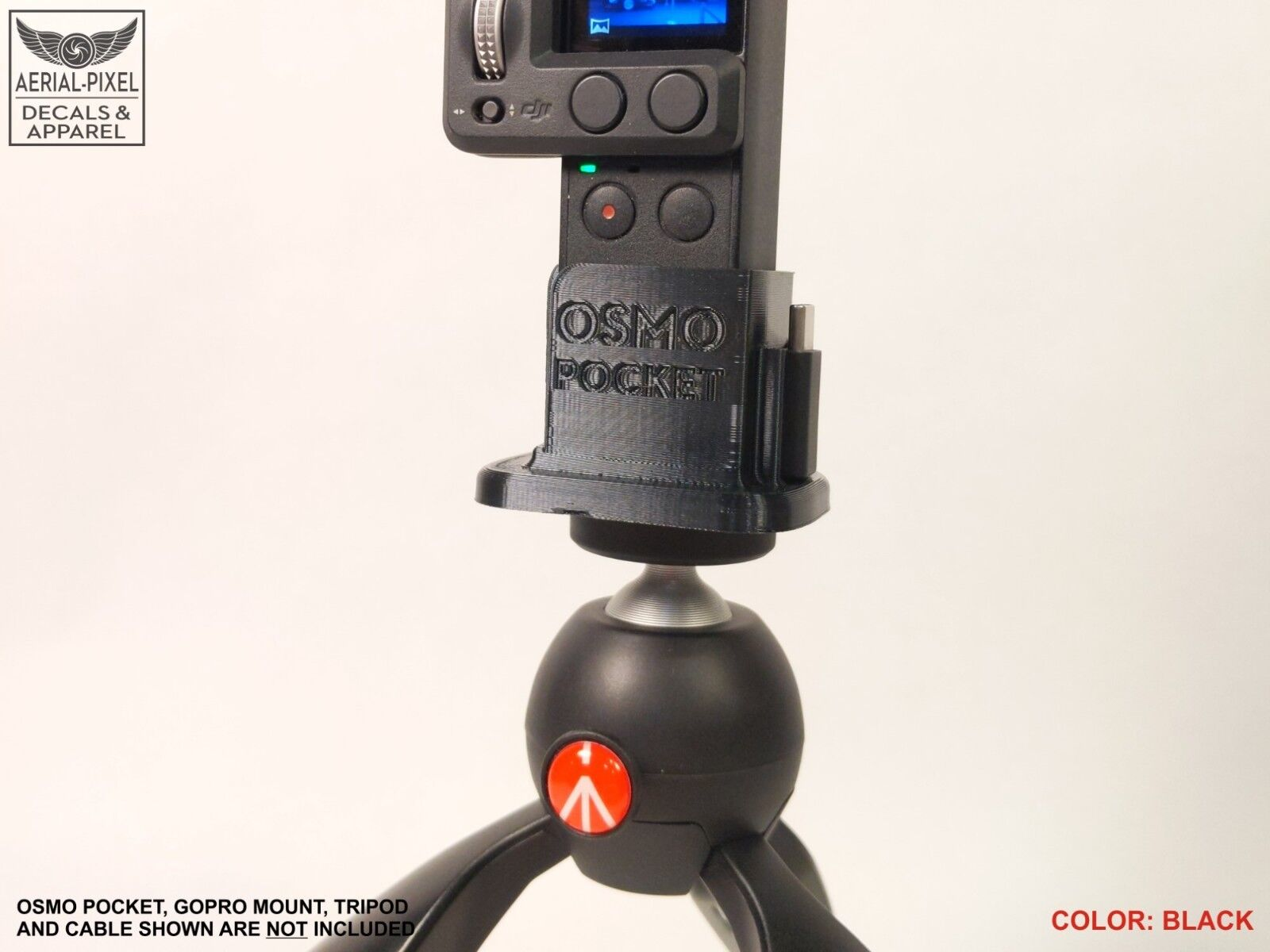 OSMO Pocket Tripod Adapter Mount