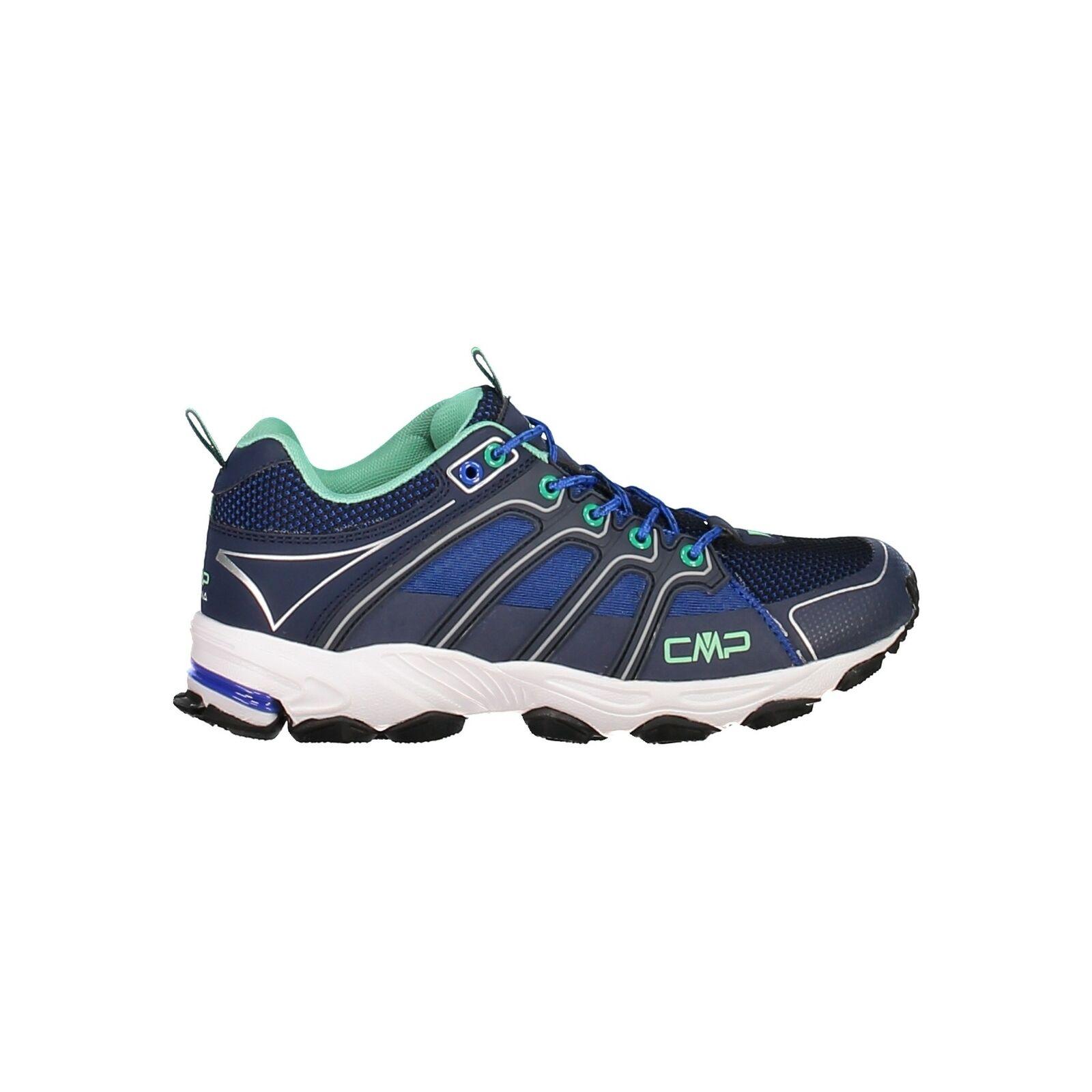 CMP Running Sports shoes Agena Wmn Trail shoes Grey Light Plain Colour Mesh