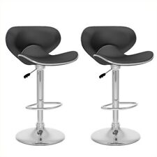 Stupendous Hokku Designs Catina 25 5 Bar Stool Set Of 2 For Sale Gmtry Best Dining Table And Chair Ideas Images Gmtryco