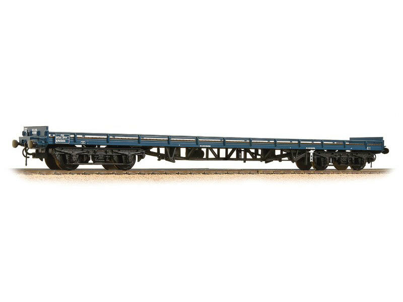 Bachmann 38-901 Wagon mk1 CARFLAT WAGON BR 00