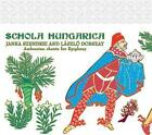 Ambrosianische Gesänge zu Epiphanias von Schola Hungarica (2014)