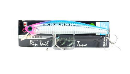 Jackson Pin Tail Sawara Tune 42 grams Sinking Lure NGR 3958