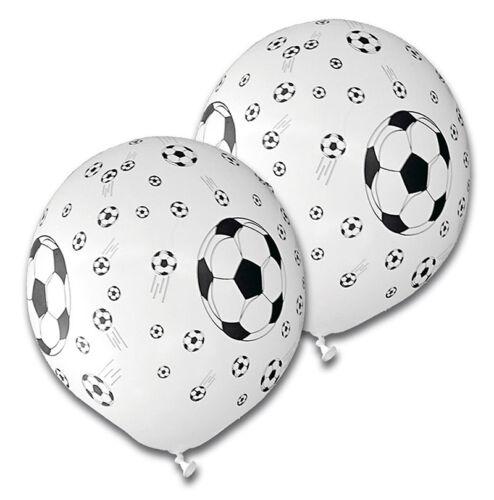 Luftballons Luftballon Fußball 30 cm Geburtstag EM