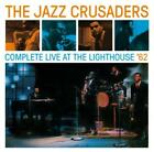 Complete Live At The Lighthouse 62 von The Jazz Crusaders (2014)