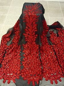 Sequin Stretch Fabric   eBay