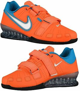 NIKE-ROMALEOS-2-OLYMPIC-WEIGHTLIFTING-POWERLIFTING-CROSSFIT-SHOES-