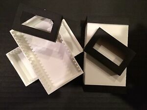 Lot of 5 Sure-Safe by Air-Tite Holders Silver Bar Containers Holds 20-1oz Bars