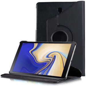 Etui Coque 360° Rotatif Rotation Samsung Galaxy Tab S4 10.5 (2018) SM-T830 T835