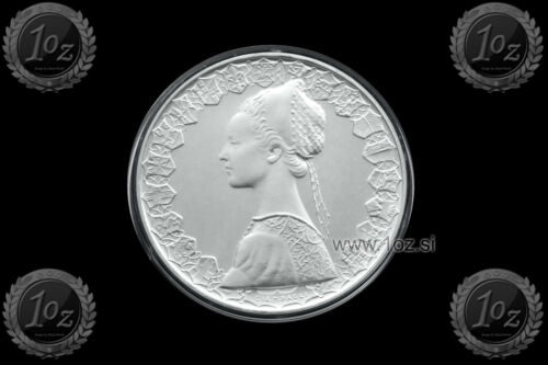 SILVER Coin KM# 98 ITALY 500 LIRE 1991 UNC CHRISTOPHER COLUMBUS/'s SHIPS
